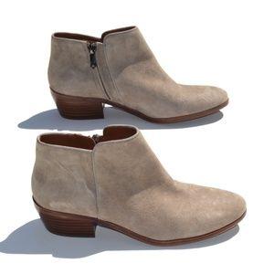 Sam Edelman Shoes - Sam Edelman Petty Ankle Bootie Size 7